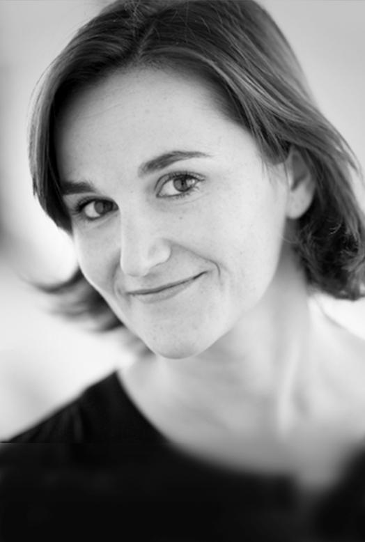 Agnès Moreau