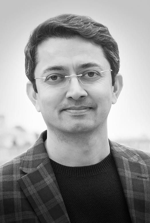 Vikas Chhariya