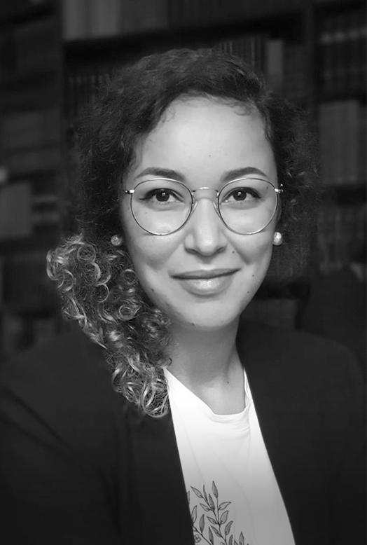 Amira Chikhi