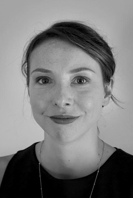 Vanessa Brosseau